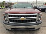 2014 Chevrolet Silverado 1500 Regular Cab 4x4, Pickup #B391853E - photo 3