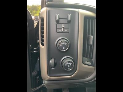 2017 GMC Sierra 1500 Crew Cab 4x4, Pickup #B398642H - photo 12