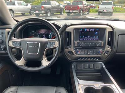 2017 GMC Sierra 1500 Crew Cab 4x4, Pickup #B398642H - photo 13