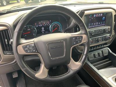 2017 GMC Sierra 1500 Crew Cab 4x4, Pickup #B398642H - photo 14
