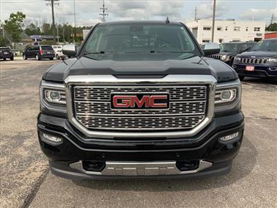 2017 GMC Sierra 1500 Crew Cab 4x4, Pickup #B398642H - photo 3