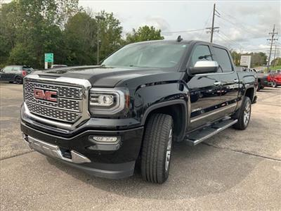 2017 GMC Sierra 1500 Crew Cab 4x4, Pickup #B398642H - photo 4