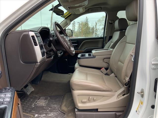 2014 GMC Sierra 1500 Crew Cab 4x4, Pickup #B406721E - photo 15