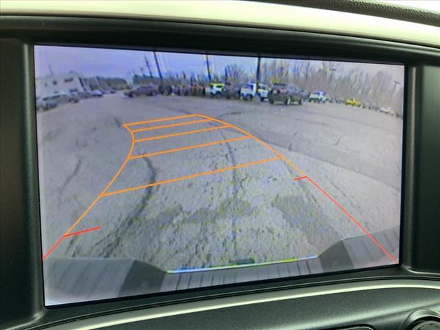 2014 GMC Sierra 1500 Crew Cab 4x4, Pickup #B406721E - photo 27
