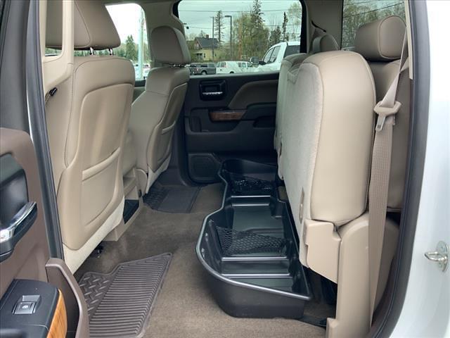 2014 GMC Sierra 1500 Crew Cab 4x4, Pickup #B406721E - photo 41