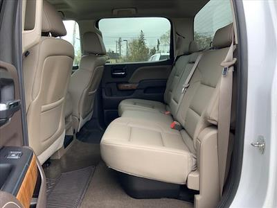 2014 GMC Sierra 1500 Crew Cab 4x4, Pickup #B406721E - photo 38