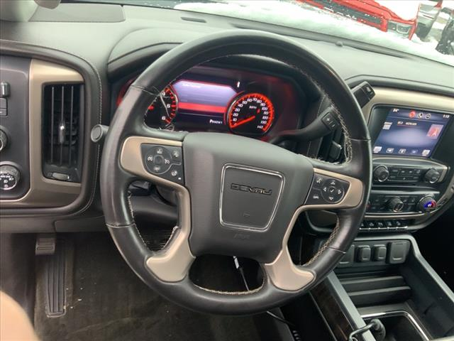 2015 GMC Sierra 2500 Crew Cab 4x4, Pickup #B604655F - photo 20