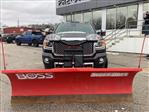 2015 GMC Sierra 2500 Crew Cab 4x4, Pickup #B604655F - photo 4