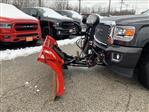 2015 GMC Sierra 2500 Crew Cab 4x4, Pickup #B604655F - photo 5