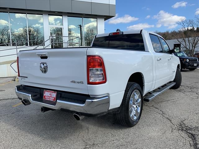 2020 Ram 1500 Crew Cab 4x4, Pickup #R237040L - photo 1