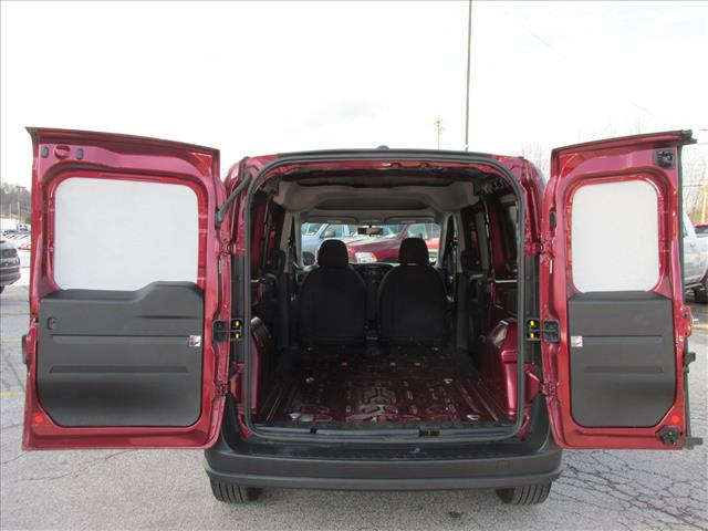 2018 ProMaster City FWD, Empty Cargo Van #R42418J - photo 1