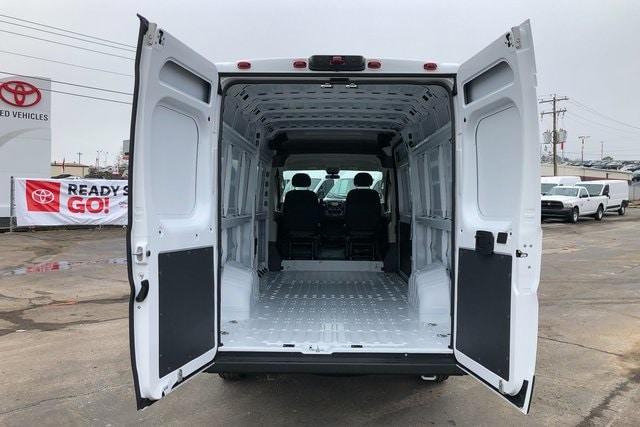 2020 Ram ProMaster 3500 High Roof FWD, Empty Cargo Van #R20048 - photo 1