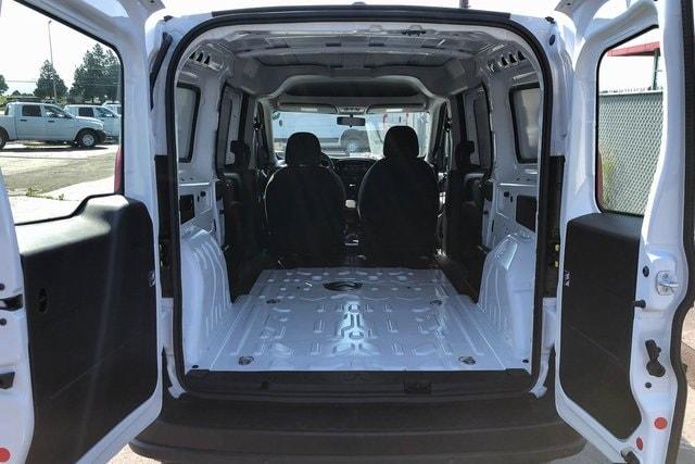 2020 Ram ProMaster City FWD, Empty Cargo Van #R20062 - photo 1