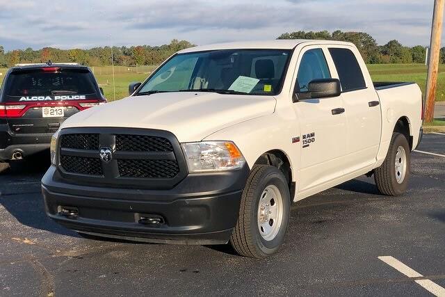 2020 Ram 1500 Crew Cab 4x4, Pickup #R20071 - photo 1