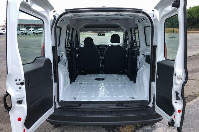 2020 Ram ProMaster City FWD, Empty Cargo Van #R20074 - photo 1