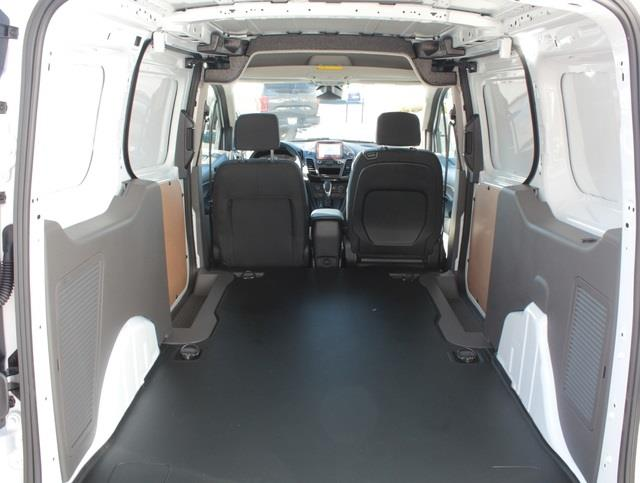 2021 Ford Transit Connect, Empty Cargo Van #21F003 - photo 1