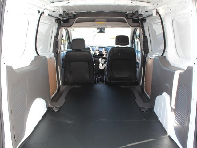 2021 Ford Transit Connect, Empty Cargo Van #21F004 - photo 1