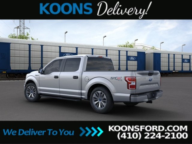 2020 F-150 SuperCrew Cab 4x4, Pickup #L1577 - photo 2