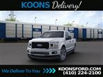 2020 F-150 SuperCrew Cab 4x4, Pickup #L1577 - photo 3