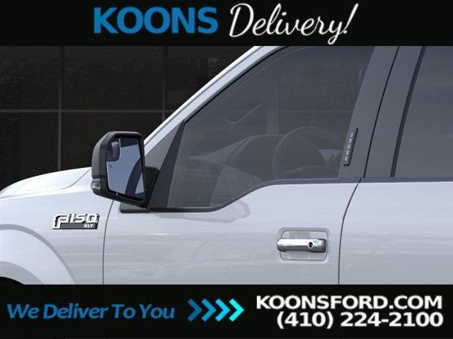 2020 Ford F-150 SuperCrew Cab 4x4, Pickup #L1479 - photo 20