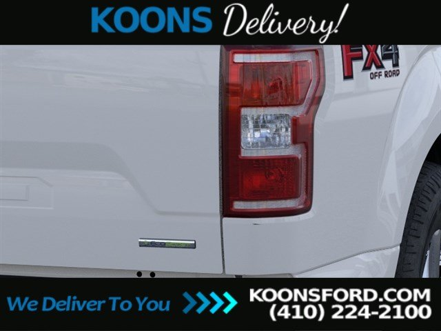2020 Ford F-150 SuperCrew Cab 4x4, Pickup #L1479 - photo 21