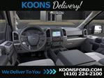 2020 Ford F-150 SuperCrew Cab 4x4, Pickup #L1479 - photo 9