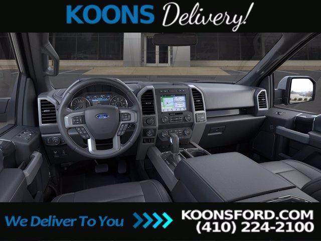 2020 Ford F-150 SuperCrew Cab 4x4, Pickup #L1568 - photo 2
