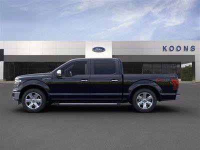2020 Ford F-150 SuperCrew Cab 4x4, Pickup #L1964 - photo 4