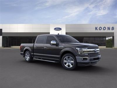 2020 Ford F-150 SuperCrew Cab 4x4, Pickup #L1964 - photo 7