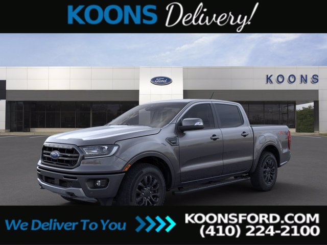 2020 Ford Ranger SuperCrew Cab 4x4, Pickup #2679R4F - photo 1