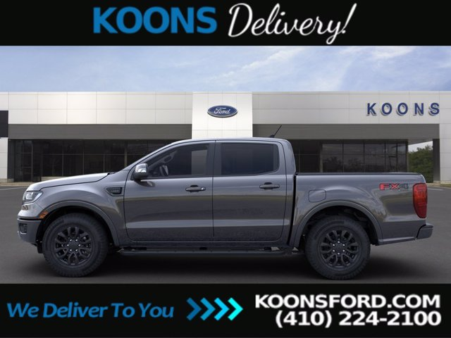 2020 Ford Ranger SuperCrew Cab 4x4, Pickup #2679R4F - photo 3