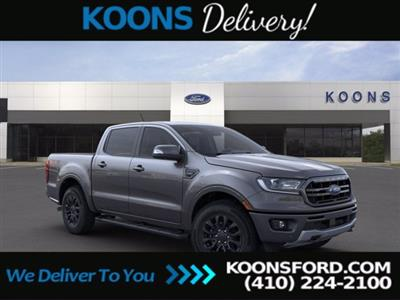 2020 Ford Ranger SuperCrew Cab 4x4, Pickup #2679R4F - photo 7