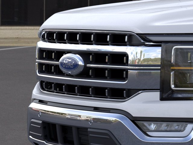 2021 Ford F-150 SuperCrew Cab 4x4, Pickup #M1212 - photo 17