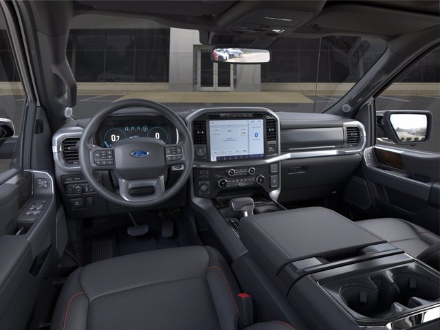 2021 Ford F-150 SuperCrew Cab 4x4, Pickup #M1212 - photo 9