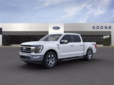 2021 Ford F-150 SuperCrew Cab 4x4, Pickup #M1212 - photo 1