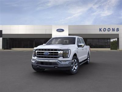 2021 Ford F-150 SuperCrew Cab 4x4, Pickup #M1212 - photo 3
