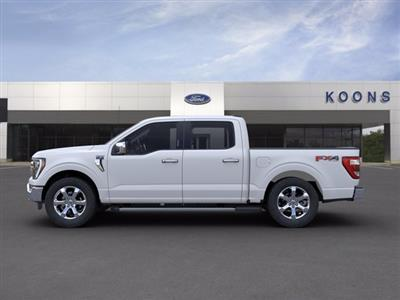 2021 Ford F-150 SuperCrew Cab 4x4, Pickup #M1212 - photo 4