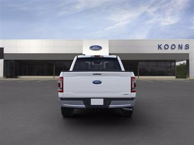 2021 Ford F-150 SuperCrew Cab 4x4, Pickup #M1212 - photo 5