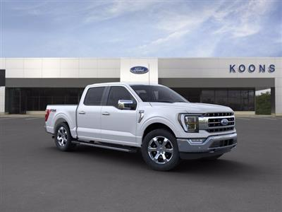 2021 Ford F-150 SuperCrew Cab 4x4, Pickup #M1212 - photo 7