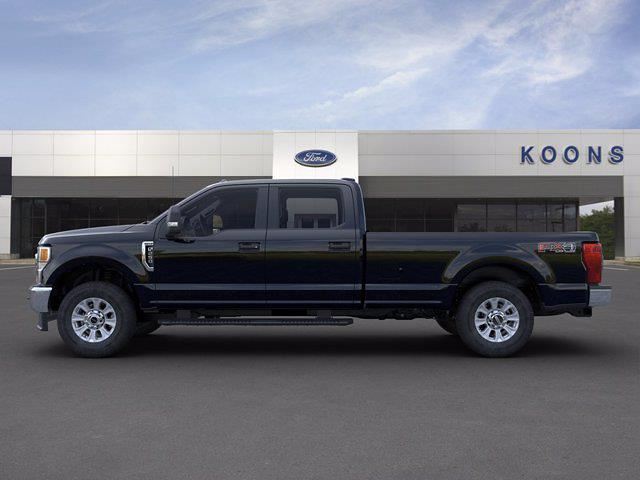 2021 Ford F-250 Crew Cab 4x4, Pickup #M1307 - photo 4