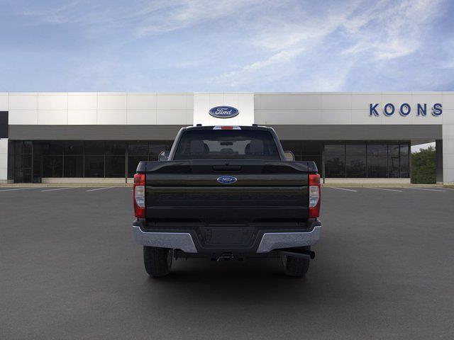 2021 Ford F-250 Crew Cab 4x4, Pickup #M1307 - photo 5