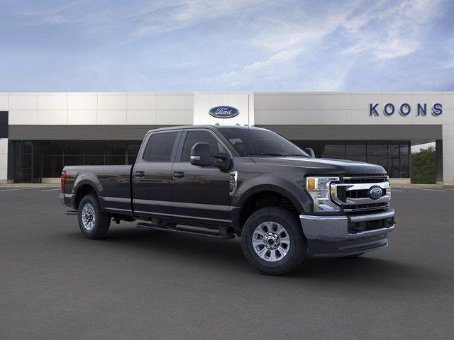 2021 Ford F-250 Crew Cab 4x4, Pickup #M1307 - photo 7
