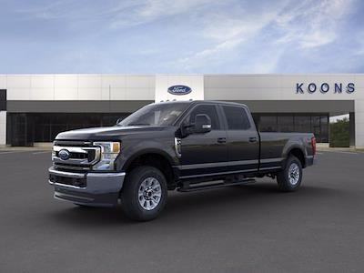 2021 Ford F-250 Crew Cab 4x4, Pickup #M1307 - photo 1