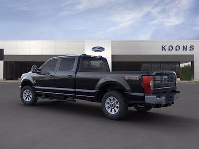 2021 Ford F-250 Crew Cab 4x4, Pickup #M1307 - photo 2