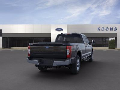 2021 Ford F-250 Crew Cab 4x4, Pickup #M1307 - photo 8
