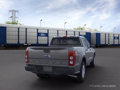 2021 Ford Ranger SuperCrew Cab 4x4, Pickup #2917R4F - photo 8
