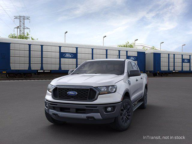 2021 Ford Ranger SuperCrew Cab 4x4, Pickup #M1429 - photo 3