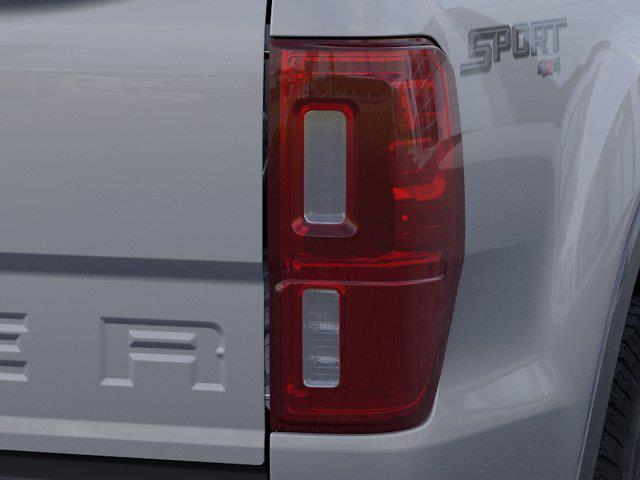 2021 Ford Ranger SuperCrew Cab 4x4, Pickup #M1429 - photo 21
