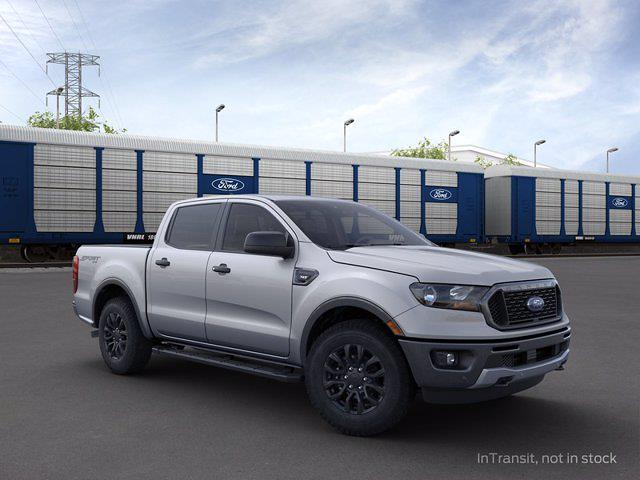 2021 Ford Ranger SuperCrew Cab 4x4, Pickup #M1429 - photo 7