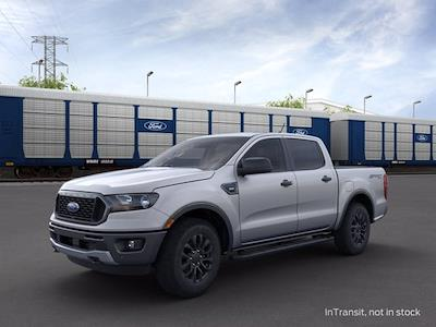 2021 Ford Ranger SuperCrew Cab 4x4, Pickup #M1429 - photo 1